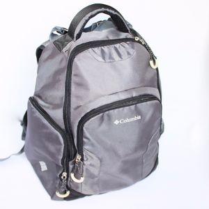 Columbia Summit Rush Backpack - Baby Diaper Bag